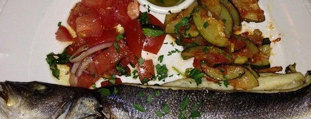 Aldo's Ristorante Italiano is one of Best of Baltimore - Little Italy !.