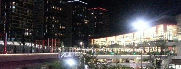 Atlantis Alışveriş ve Eğlence Merkezi is one of Mekanlarrr.