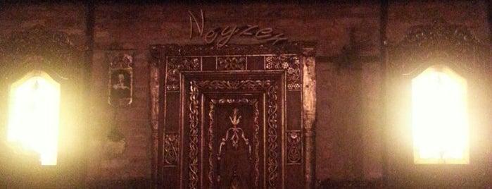Neyzen Restaurant is one of Tempat yang Disukai Deniz.