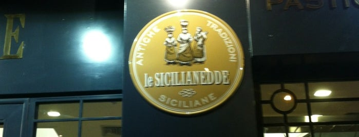 Le Sicilianedde is one of Italy.