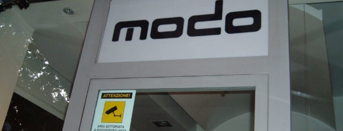 Modo is one of Rome 2.0.