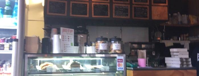 Scuro Espresso is one of Locais salvos de Fran.