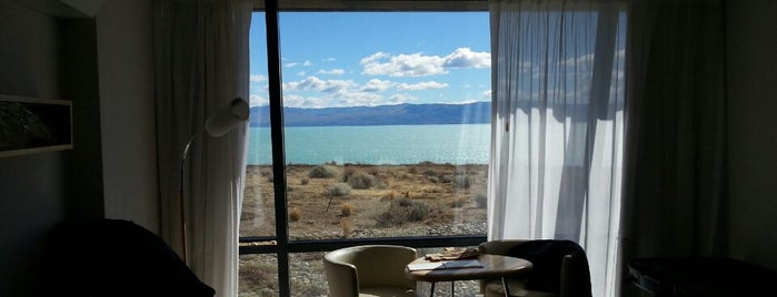 Design Suites Calafate is one of Chile / Argentina.