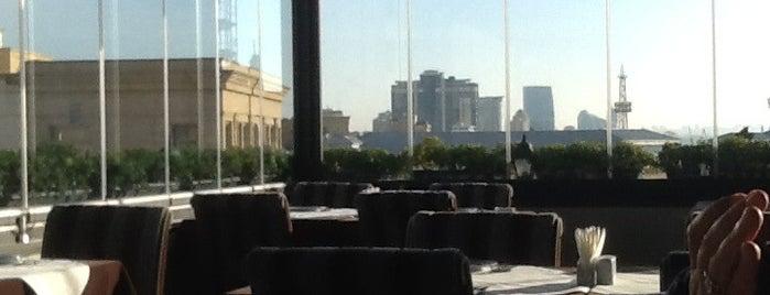 Sultan Inn Hotel is one of Baku.
