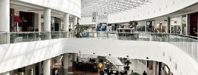 Shopping Palladium is one of Melhores Shopping..