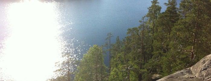 Ястребиное озеро is one of Lieux qui ont plu à Тимур.