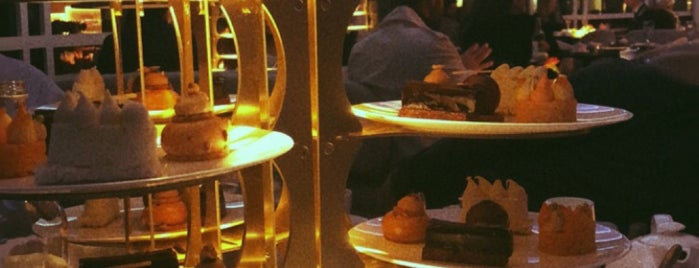 Jean Georges is one of London.