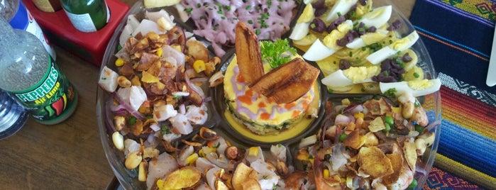 Quina Do Chef is one of Curitiba Bon Vivant & Gourmet.