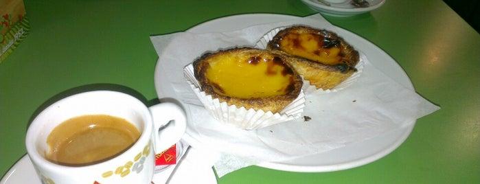 Rocinha is one of Posti che sono piaciuti a MENU.