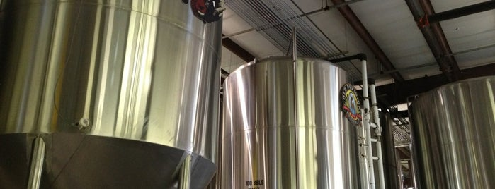 Fordham Brewing Company is one of Delaware & Outskirts Breweries.