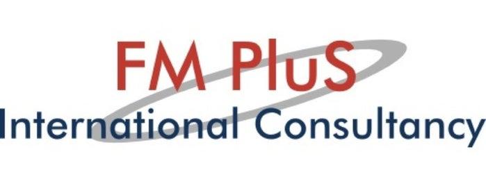 FM PluS International Consultancy, LLC HQ / Istanbul Turkey  www.fmplusconsultancy.com is one of Do it...