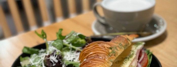 Gontran Cherrier Artisan Boulanger Paris is one of Locais curtidos por Chris.