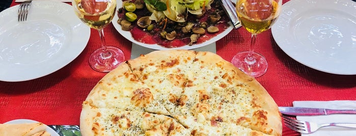Giuseppe Pizzeria & Sicilian Roast is one of Philippines.