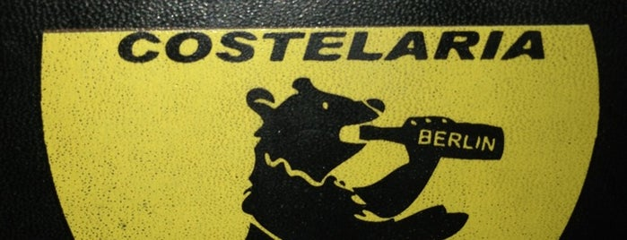 Berlin Costelaria is one of Bebidinhas.