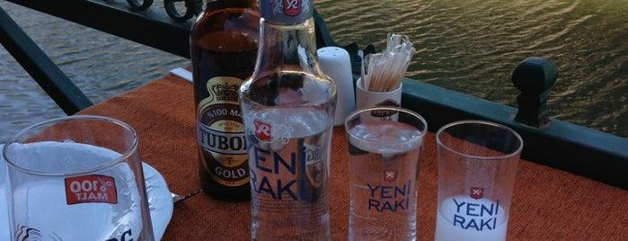 Seçkin Restaurant is one of kebap.