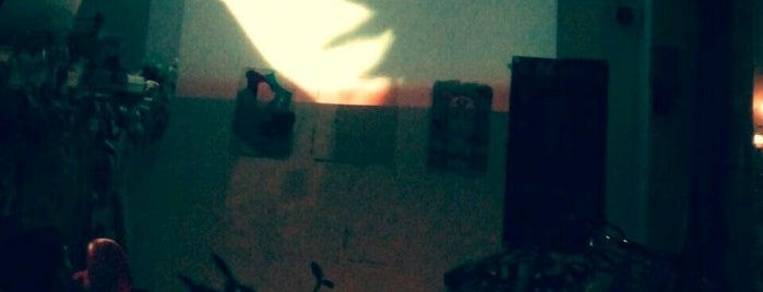 Atelier Äuglein is one of Berlin been3.