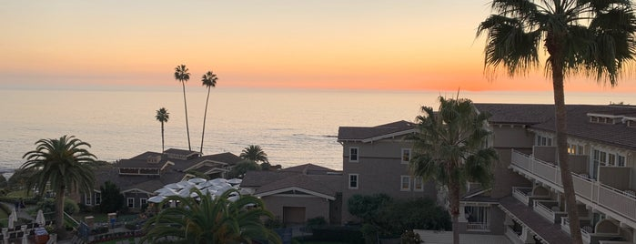 Montage Laguna Beach is one of LA.