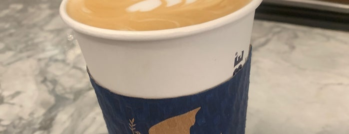 La Colombe Coffee Roasters is one of California 2019.