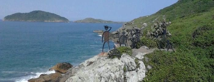 Morro Das Aranhas is one of Ranna 님이 좋아한 장소.