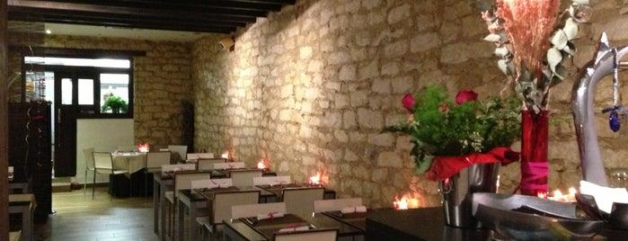 Restaurante Tk is one of Soy un sibarita ^^.