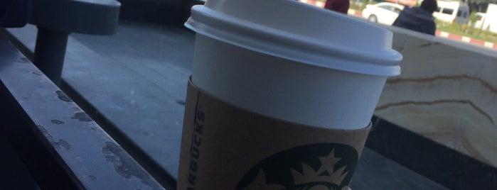 Starbucks is one of Posti che sono piaciuti a Ekrem.