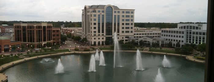 Newport News Marriott at City Center is one of Jumpers.