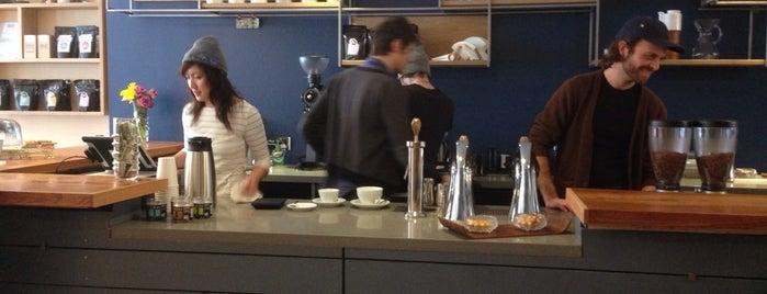 BÚÐIN is one of NY Espresso #2.