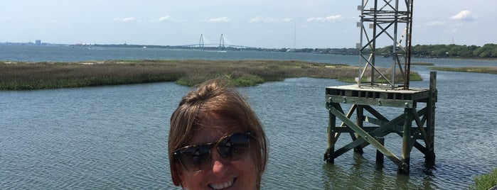 Old Pitt Street Bridge is one of CHS BEST.