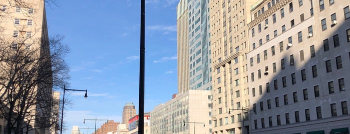 Downtown Brooklyn is one of NYC To do.