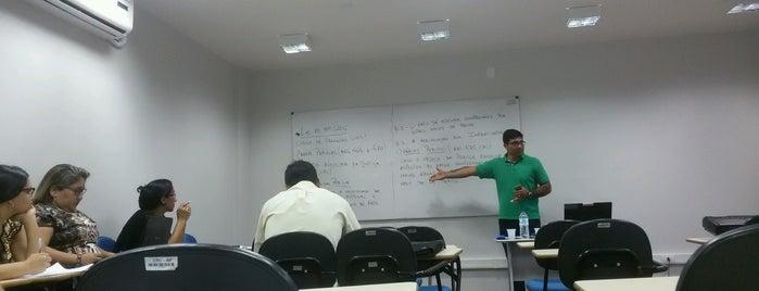 Conselho Regional de Contabilidade do Amapá - CRC-AP is one of Wayne'nin Beğendiği Mekanlar.