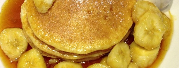 STRICTLY PANCAKES is one of Coffee Must TryZ.