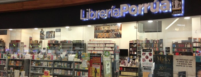 Librería Porrúa is one of Danyさんのお気に入りスポット.