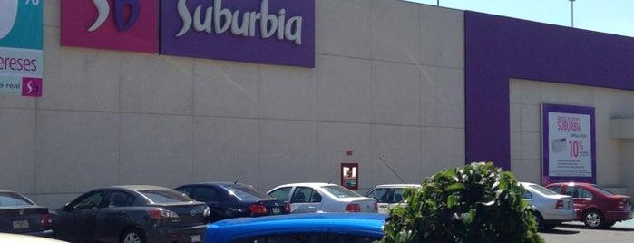 Suburbia is one of Posti che sono piaciuti a IRMA.