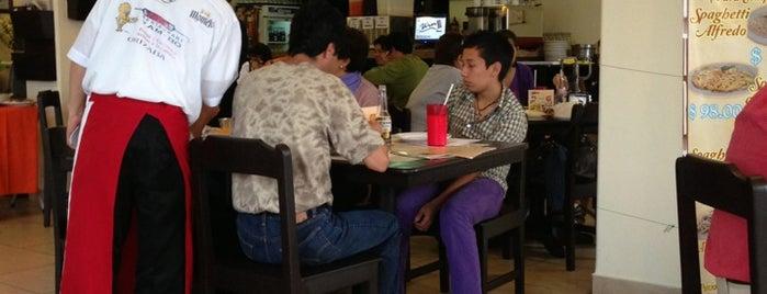 Yam-bo is one of Orizaba - Restaurantes.