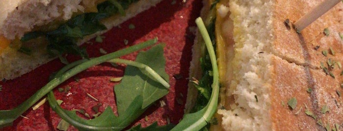 Ao 26 – vegan food project is one of LISBON - Vegetarian.