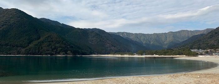 三木里海岸 is one of モリチャン 님이 좋아한 장소.