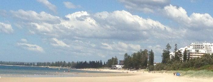 Brighton Beach is one of Australia.
