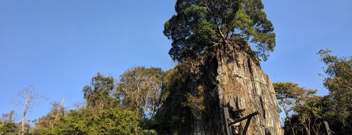 สวนหินผางาม(คุนหมิงเมืองไทย) is one of ขอนแก่น, ชัยภูมิ, หนองบัวลำภู, เลย.