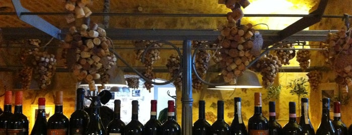 AMARONE is one of Riga Foodie.