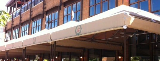Lauriol Plaza is one of DC Restaurants.
