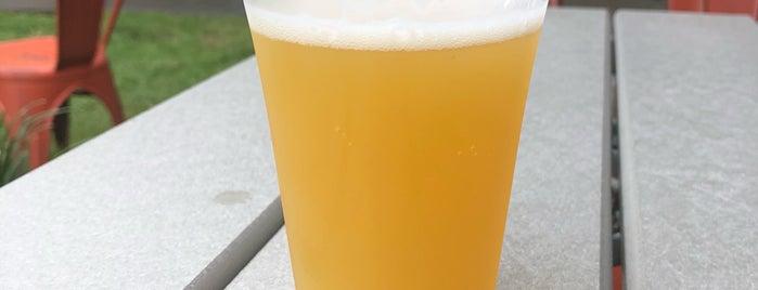 Hilton Head Brewing Company is one of Hilton Head & Savannah.