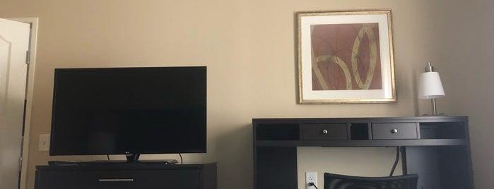 Staybridge Suites St Louis - Westport is one of James : понравившиеся места.