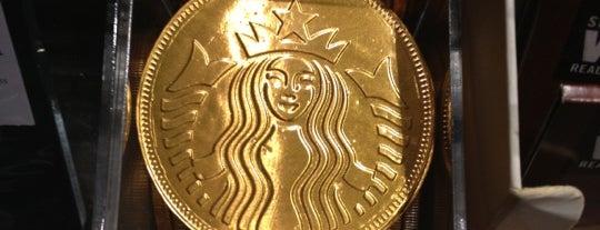 Starbucks is one of สถานที่ที่ Gabriele ถูกใจ.