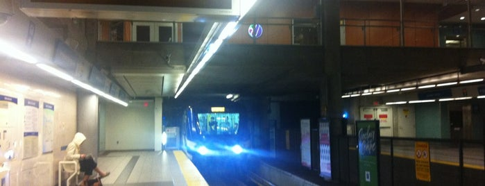 King Edward SkyTrain Station is one of To Do in....