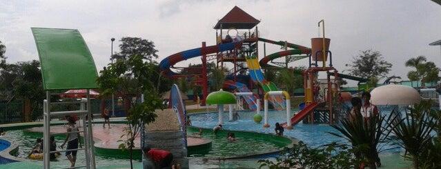 Taman Satwa & Wisata Bumi Kedaton is one of Tempat yang Disimpan Ajenkk.