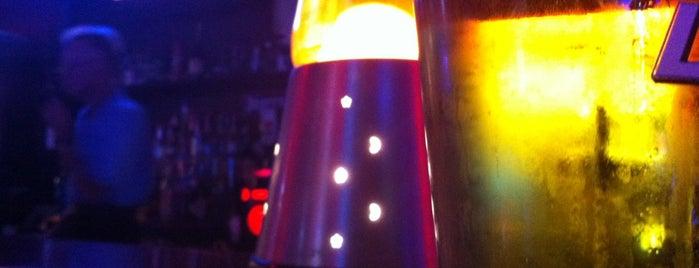 Everette's Grill And Saloon is one of Orte, die Jordan gefallen.
