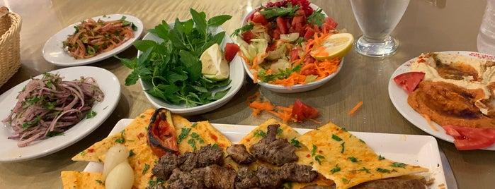Kervan Restaurant is one of Merve : понравившиеся места.
