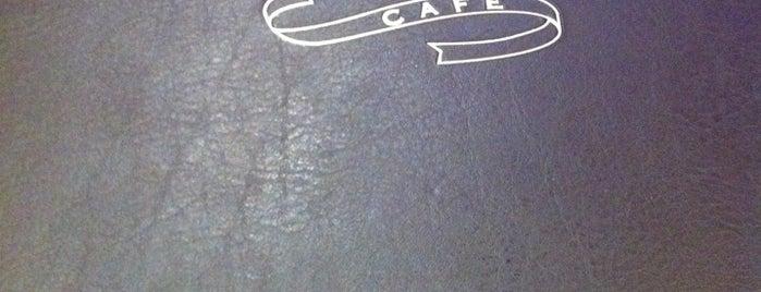 Symposium Cafe Restaurant & Lounge is one of Breakfast/Brunch.