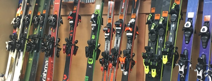 Mountain View Sports is one of Keystone, CO.