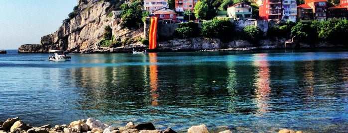 Amasra is one of Diversos.